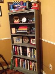Rescued shelf
