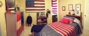 Caleb's room redo