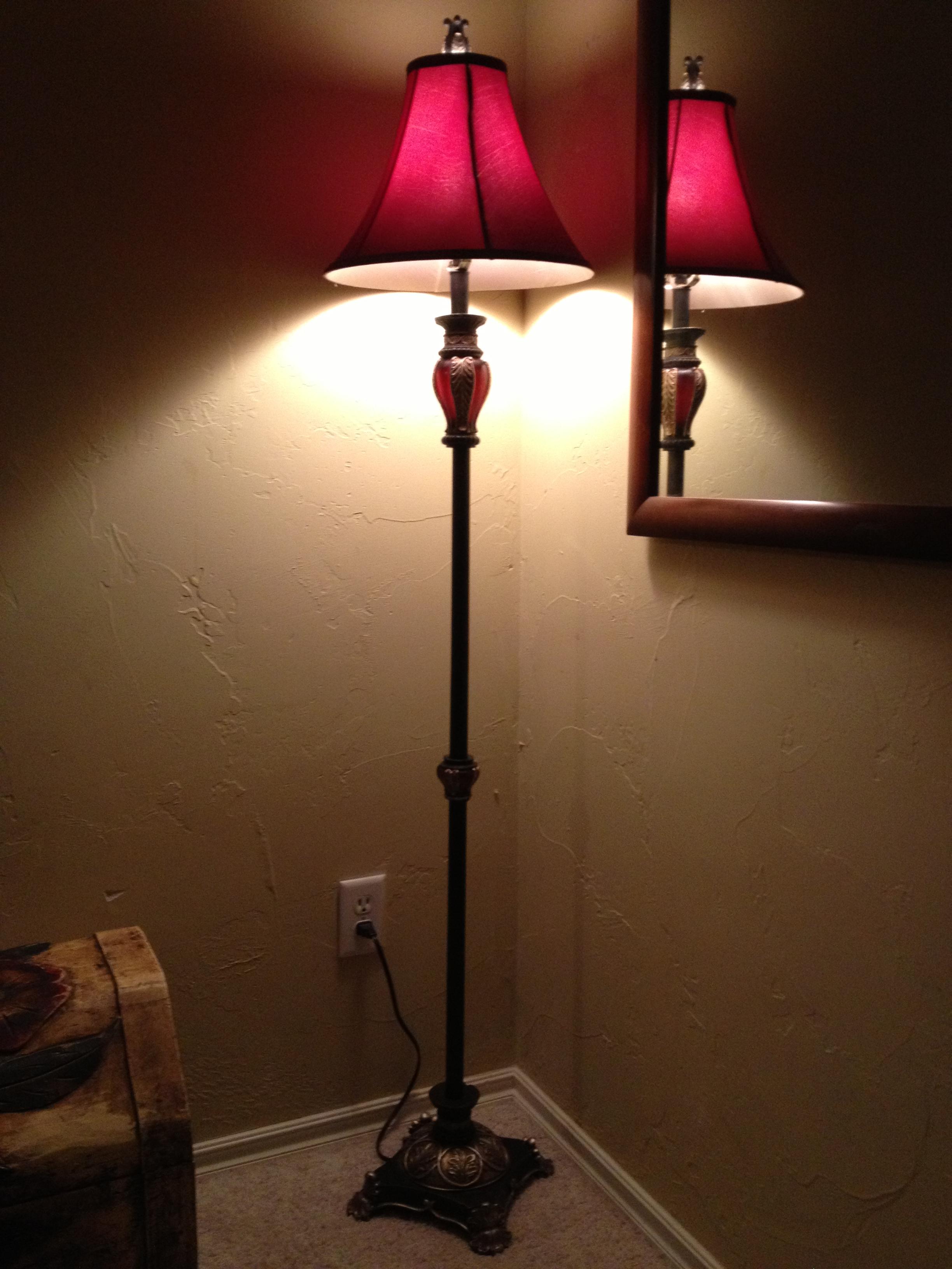 curb lamp