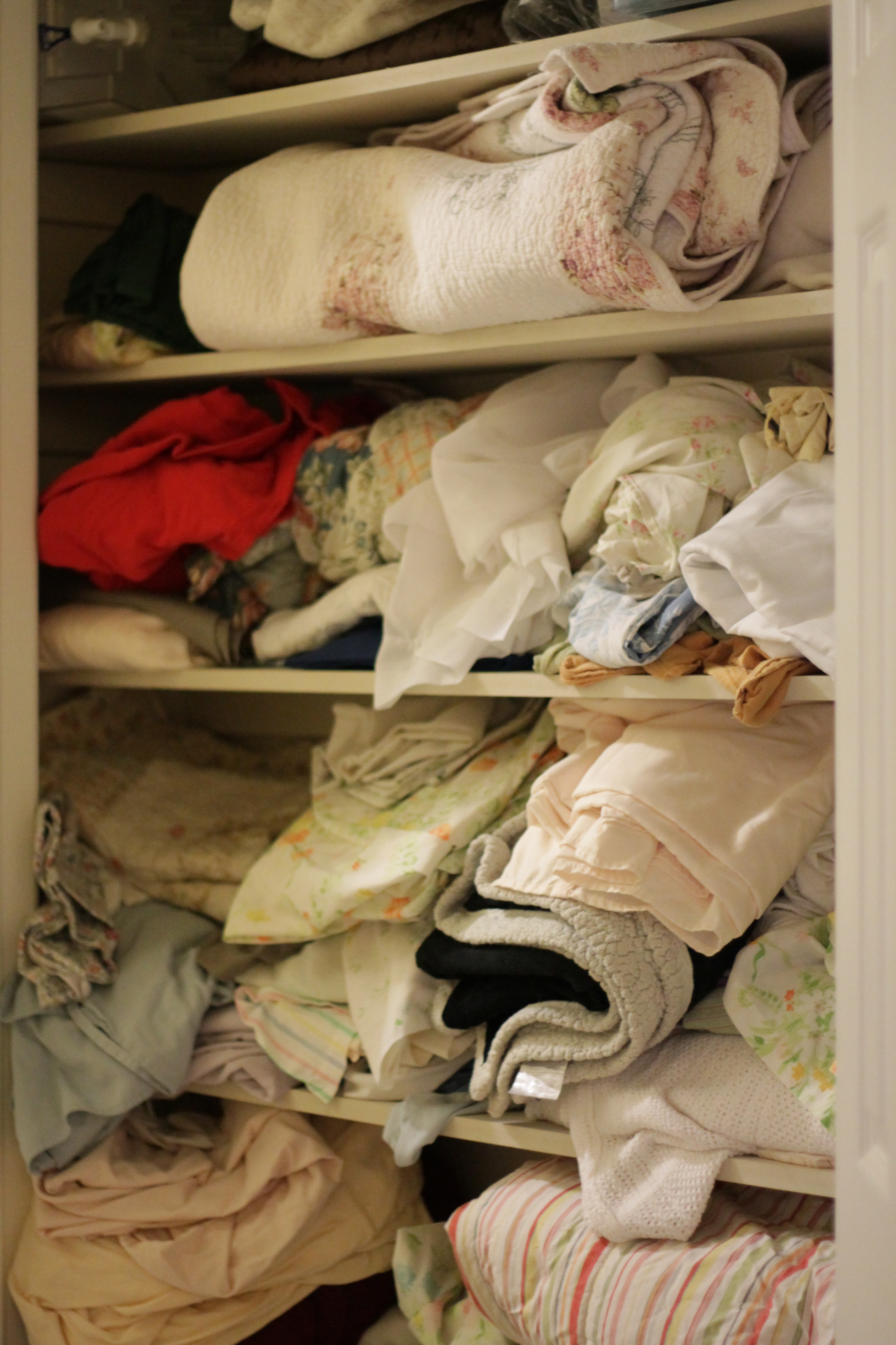 Closet organization 003