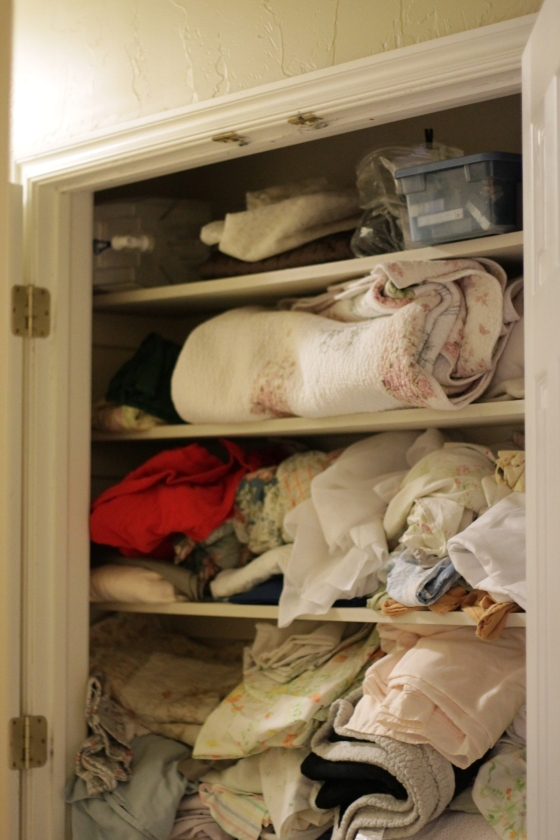 Closet organization 004