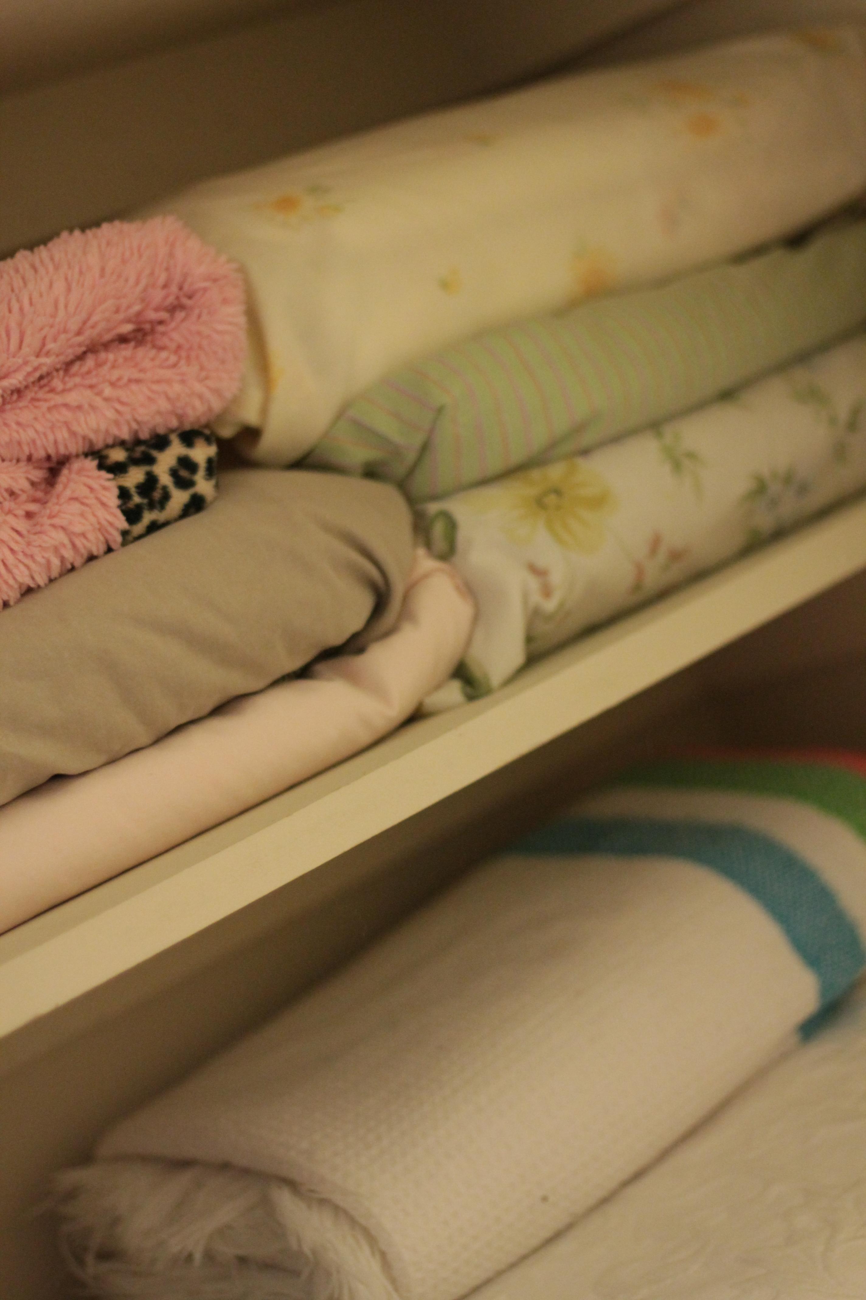 Closet organization 017